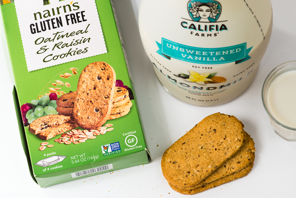 Gluten Free Sugar Cookies Box Whole Foods